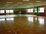 第2体育館(柔剣道場)