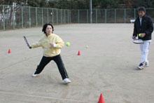 一般硬式テニス2