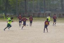 サッカー(F.CUNNNAN)1