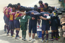 サッカー(F.CUNNNAN)2