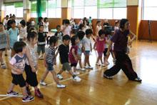 ヒップホップダンス教室1