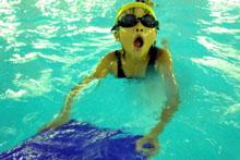 ちびっ子水泳教室3