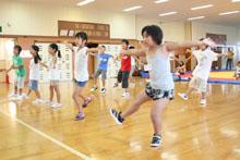 ヒップホップダンス教室2
