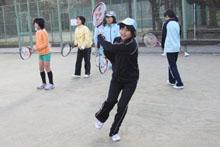 一般硬式テニス1