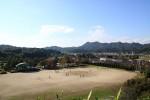 多目的広場(スポーツの丘)