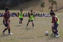 サッカー(F.CUNNNAN)3